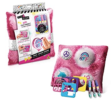 Canal Toys Ofg 116 Juego Para Crear Only For Girl Magic