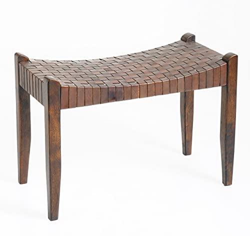 William Sheppee Saddler Bench