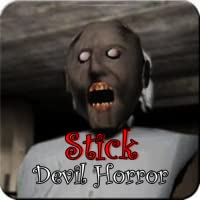 Stickman of Horror Games