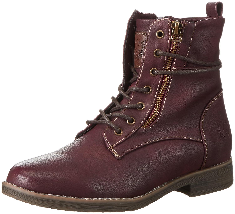 JANE JANE JANE KLAIN Damen Stiefelie Combat Stiefel 155b6b