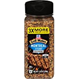 McCormick Grill Mates Montreal Steak Seasoning, 11.62 oz
