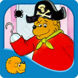 The Berenstain Bears Go on a Ghost Walk (Fire TV version)