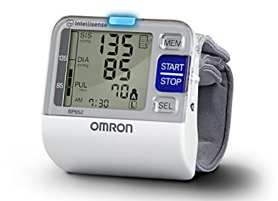 Omron 7 Series BP652 Blood Pressure Monitor