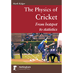 The Physics of Cricket: From Hotspot to Statistics