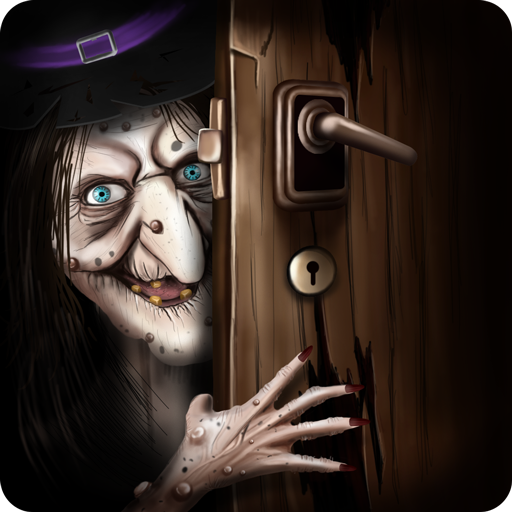 The Dark Fence - Halloween Party Escape -
