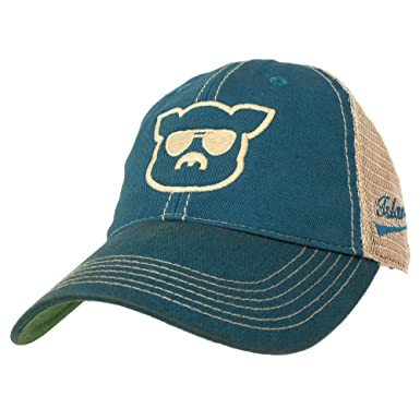 8b2d1160feb76 Amazon.com  Islanders Pig Face Trucker Hat