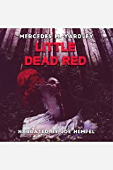 Little Dead Red Audible Audiobook