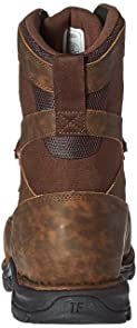 "Ankle support - Danner Men's Pronghorn 8"":"