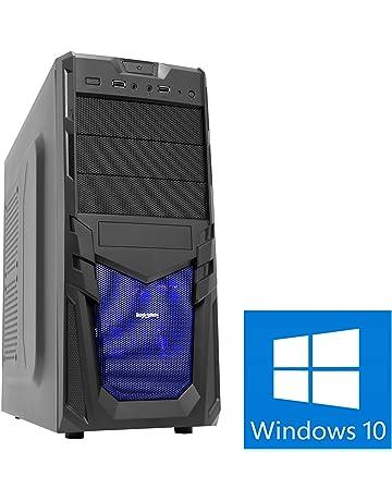 Desktop Pc Store Desktop Computers Range Amazon Uk