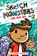 Sketch Monsters Vol. 2: The New Kid (2)