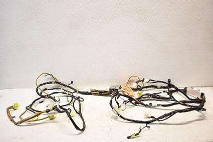 on 02 subaru wiring
