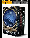 The Timeless Trilogy Box Set (Books 1-3)