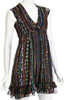 Yumi Melody Strappy Women's Dress