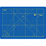 Cutting Mat for Sewing & Crafts - 12x18inches, Sturdy Rotary Cutting Mat w/ Self Healing, Non Slip Surface - Perfect…
