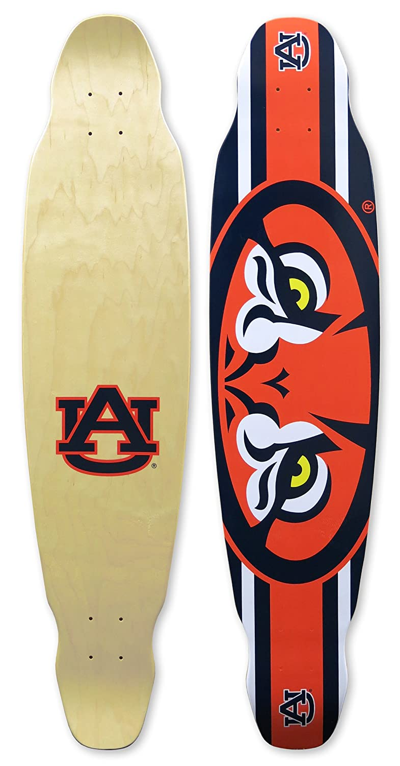 Amazon.com : Broad Bay Auburn University Longboard Skateboard Deck ...