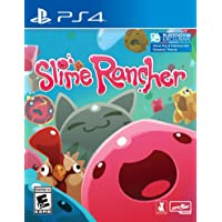 Slime Rancher - PlayStation 4