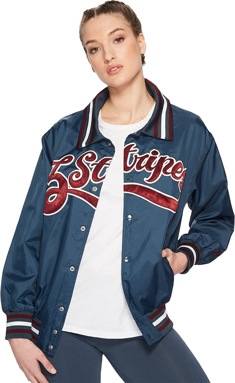 Image of adidas Originals Adi Break Jacket Midnight LG