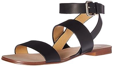 Splendid Damens's Colleen Gladiator Sandale, schwarz, schwarz, schwarz, 6 M US 3b0554