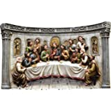 "Northlight 20"" The Last Supper Inspirational Religious Christmas Wall Decoration"
