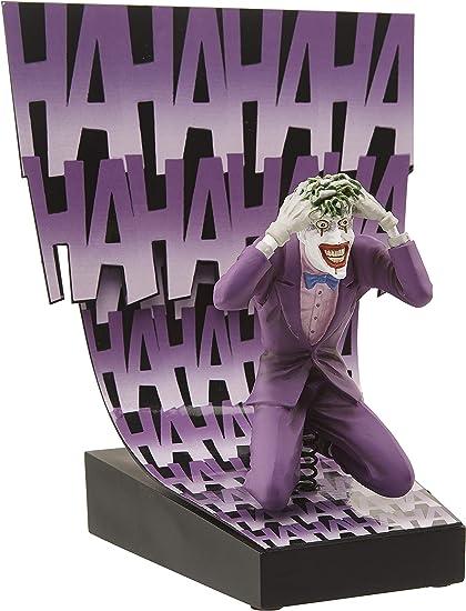 The Birth Of The Joker Premium Collector Statue