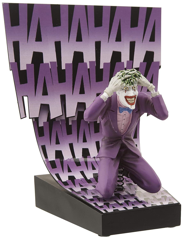 Unbekannt Factory Entertainment Sammelfigur Batman Killing Joke – die Geburt von Joker, Sammelfigur in Premium-Qualität, 40833