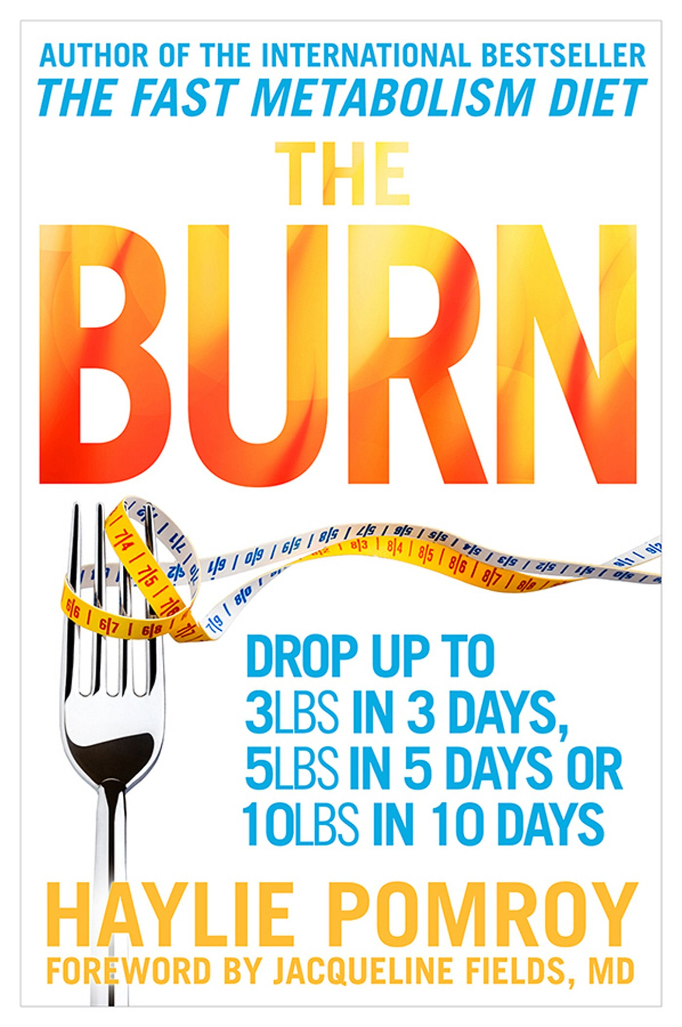 Burn Why Your Scale Is Stuck and What to Eat About It PDF