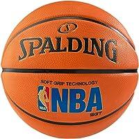Spalding - Basketball - Ballon logoman