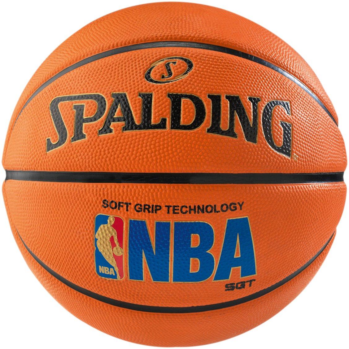 Spalding - Basketball - ballon logoman SPAA3|#Spalding 3001541010017