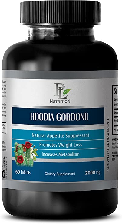 Amazon Com Hoodia Gordonii Powder Hoodia Gordonii Extract 2000