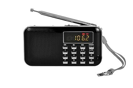 Review Veboost Mini Digital FM