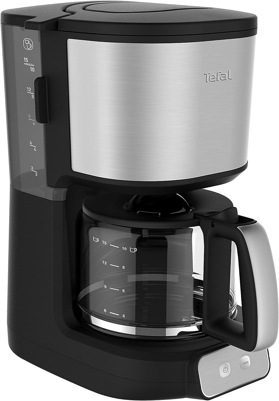 Tefal CM4708 - Cafetera (Independiente, 1000 W): Amazon.es: Hogar