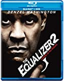 The Equalizer 2 (Blu-ray + DVD)