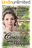 La Contessa and The Marquis (Rogues and Rakehells Mystery Book 1)