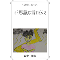 HUSHIGINAIITSUTAE MEISHINIROIRO (Japanese Edition)