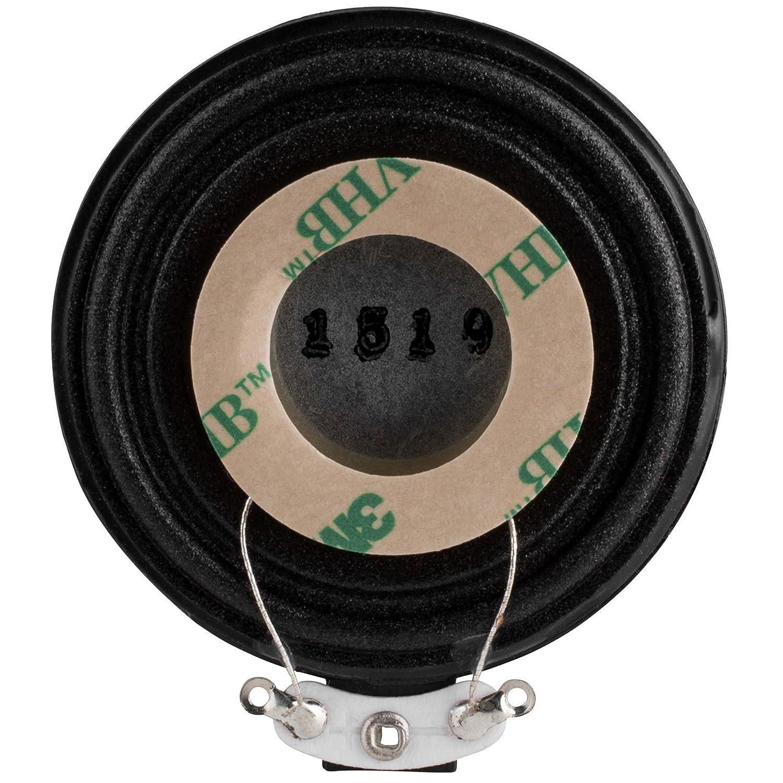 Dayton Audio DAEX25VT-4 Vented 25mm Exciter 20W 4 Ohm