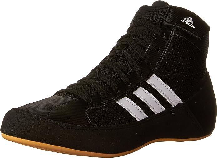 boys size 2 wrestling shoes