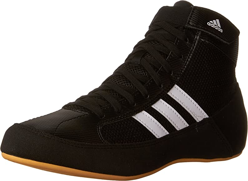 Adidas HVC Laced Youth Wrestling Shoes