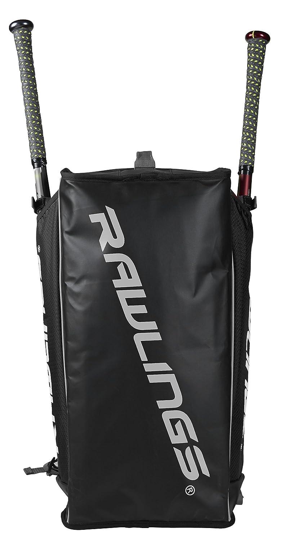 56317f0964 Amazon.com   Rawlings R601-B R601 Hybrid Backpack Duffel   Sports   Outdoors