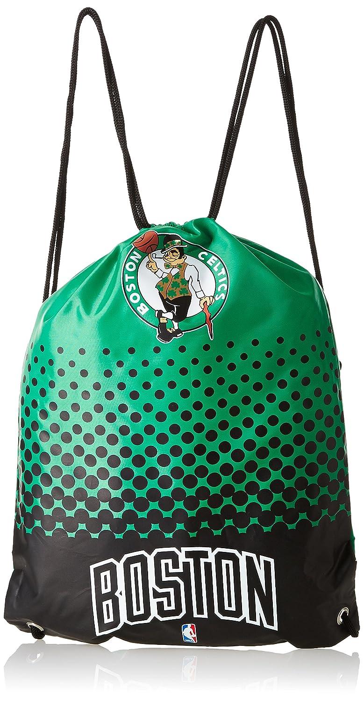 NBA Boston Celtics - Bolsa con cordón para niños, Multicolor, Talla única Forever 2375