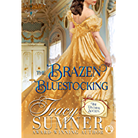 The Brazen Bluestocking (The Duchess Society Book 1)