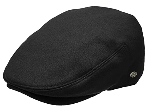 a90c55dd Epoch Fashion Cotton Cabbie Hat Buckle Golf IVY colorful newsboy Driving Cap  at Amazon Men's Clothing store:
