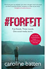 #Forfeit: Hot British Contemporary Fiction (Gosthwaite Series Book 1) Kindle Edition