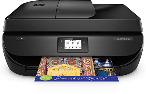 HP OfficeJet 4658 - One-year limited hardware warranty