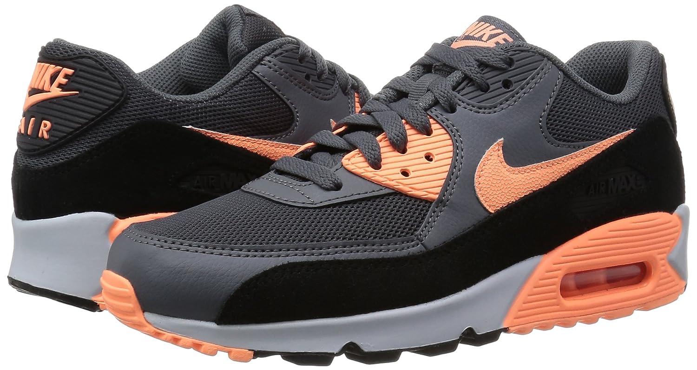 Nike Damen WMNS WMNS WMNS Air Max 90 Essential Niedrige Turnschuhe ea5c93