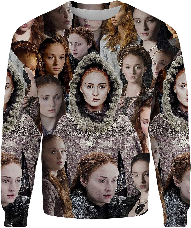 Sansa Stark Sweatshirt