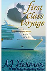 First Class Voyage (First Class series Book 4) Kindle Edition