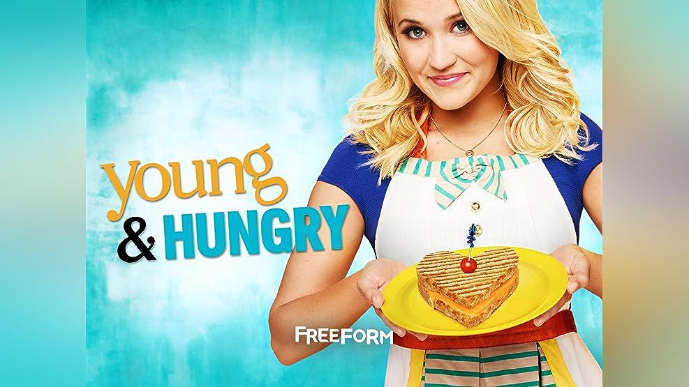 Young & Hungry Season 1