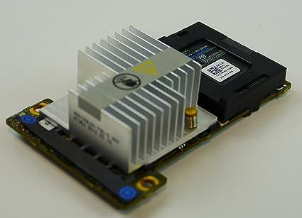 Amazon com: FRH64 - DELL PERC H710 INTEGRATED RAID
