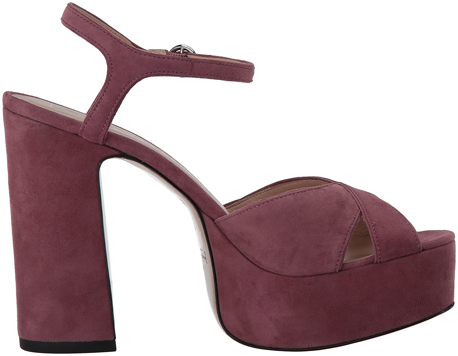 e1a53b8dd7de6 Amazon.com  Marc Jacobs Women s Lust Platform Sandal  Shoes