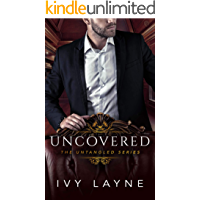 Uncovered (The Untangled Series Book 3) (English Edition)